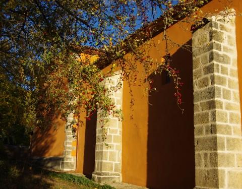 Ermita de la Virgen de la Rosa