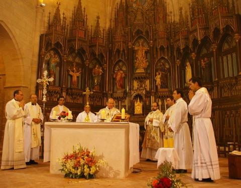 Iglesia Parroquial Nuestra Señora de la Asunción