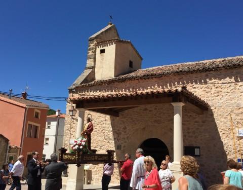 Iglesia Parroquial de San Ginés