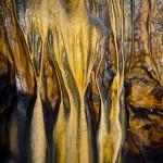 cueva de la ramera - colada