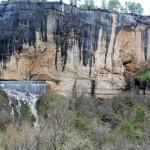 cueva de la ramera exterior