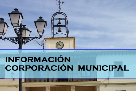 CORPORACION MUNICIPAL