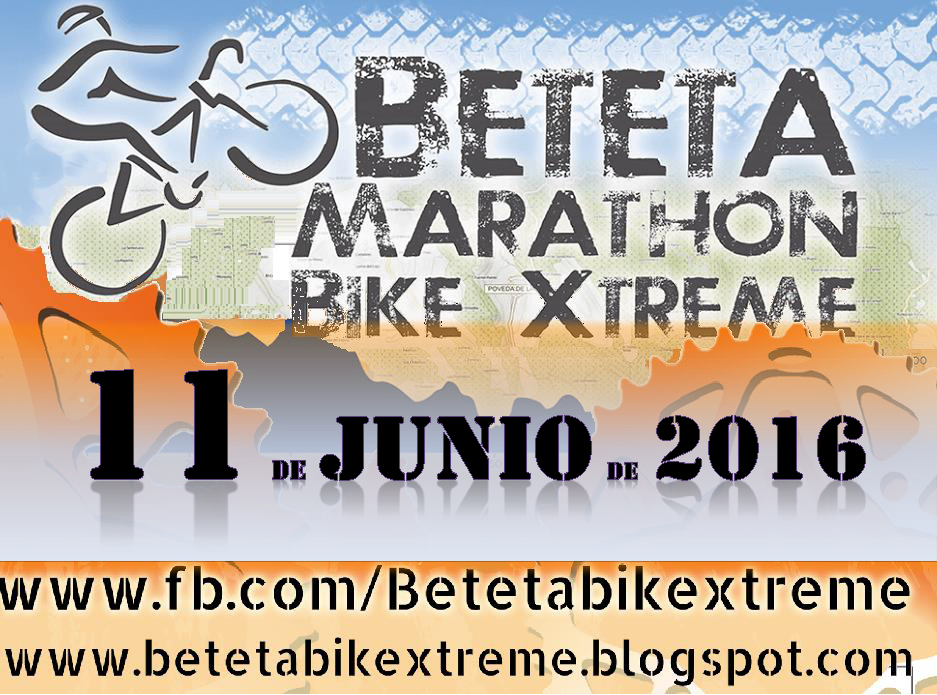 Fecha BetetaBikeXtreme2016